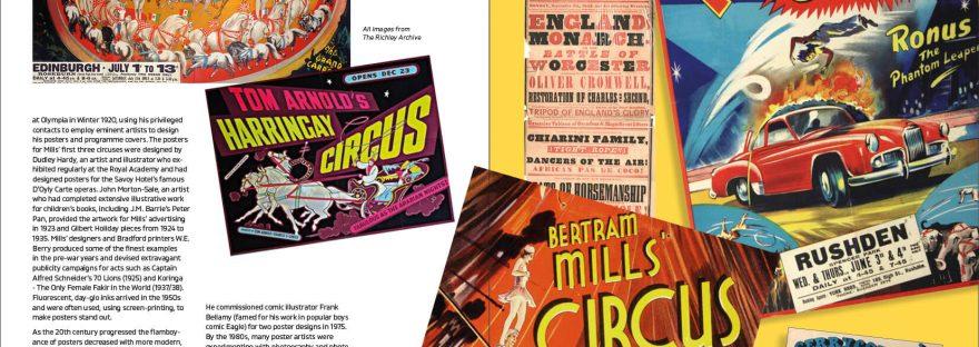 CIRCUS250 Souvenir Programme