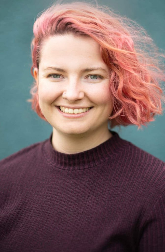Kate McBrearty